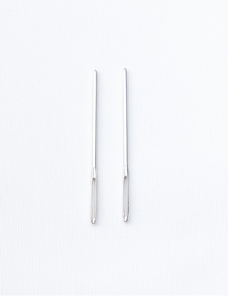 TAPESTRY NEEDLE // 2 PCS.